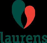 laurens logo